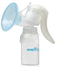 top7-evenflo-manual-breast-pump
