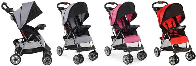 top-2-kolcraft-cloud-plus-lightweight-stroller